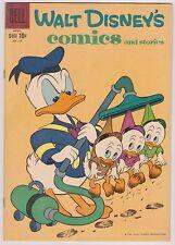 Walt Disney's Comics and Stories #235, Fine - Very Fine Condition'