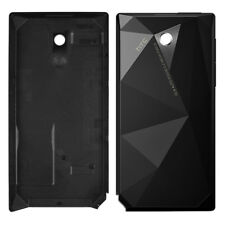 New HTC OEM Back Cover Battery Door for TOUCH DIAMOND P3700 O2 Diamond - BLACK