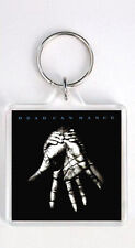 DEAD CAN DANCE INTO THE LABYRINTH LP COVER KEYRING LLAVERO