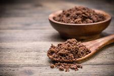 1 Kg  Muscovado Zucker süßen Karamel natürlicher Rohrzucker  1000g