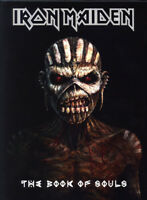 Iron Maiden - The Book Of Souls (Deluxe Special Edition) New & Sealed