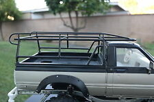 Tamiya RC 1/10 Toyota Hilux Mountaineer pick up Trail Finder Metal Roof Rack