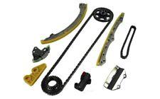 Engine Timing Chain Kit-DOHC, Eng Code: K24A4, 16 Valves ITM 053-91701
