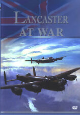 DVD:RAF COLLECTION - LANCASTER AT WAR - NEW Region 2 UK