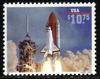 SCOTT 2544A 1995 $10.75 SPACE SHUTTLE ENDEAVOUR ISSUE MNH OG VF CAT $20!