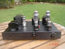 Eric McChanson timE Amp 300B SET Valve Tube Stereo integrated NEW
