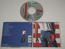 BRUCE SPRINGSTEEN/BORN IN THE U.S.C.(CCOLUMBIA CD 86304) CD ALBUM