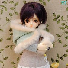 Volks Oct. Collection 2013 Super Dollfie YoSD Fluffy Walking Set 1/6 BJD