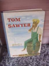Tom Sawyers Abenteuer und Streiche, von Mark Twain