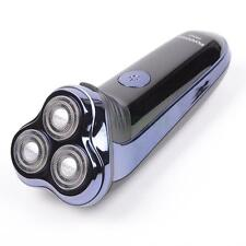 Flyco FS362 Three Heads Rechargeable Electric Shaver Razor with Temples Knife US