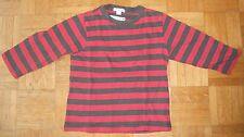 T-shirt garçon manches longues 4 ans Vert Baudet