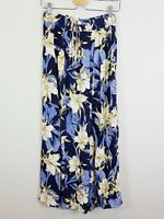 BILLABONG | Womens Floral Patterned Maxi Dress [ Size AU 10 or US 6 ]