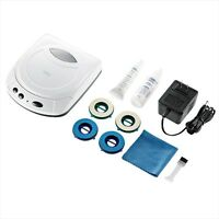 AUTOMATIC DISK CLEANER KIT Cleaning Maintenance Repair Polishing CD/DVD