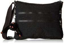 Kipling Alvar Medium Shoulderbag True Black