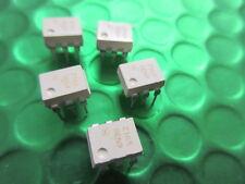 4N30 Fotoaccoppiatore OPTO, DIP6, uscita a transistor optoaccoppiatori, * x 5 * £ 0.89ea