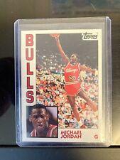 MICHAEL JORDAN 1992-93 TOPPS ARCHIVES