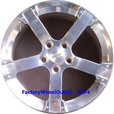 "07 08 Chevy Equinox 04 05 06 07 08 09 10 Saturn Vue 17"" Alloy Wheel Nice 5274"