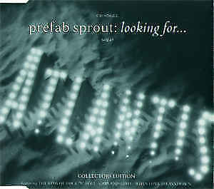 Prefab Sprout – Looking For Atlantis CD 54