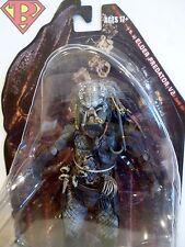 "NECA Action Figure The Predator Elder Model Collectible 7"" Toy Halloween Gear"