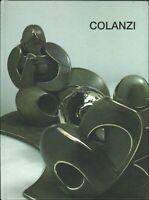 COLANZI. Riflessioni ed. 2009