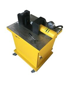 Hydraulic Busbar Processor 3in1 (Bender,Cutter,Puncher) M-120H IE