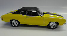 "Exact Detail 1:18 1970 Chevrolet ""Cheap Street"" Chevelle Car Craft by LANE"