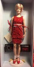 Franklin Mint DIANA PRINCESS OF HEARTS  Christmas 1998 Ltd Ed Portrait Doll NIB