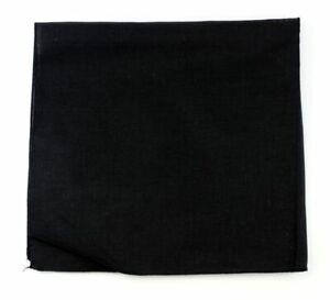 Choose Your Color! / Bandanas Scarves Head Face Mask Wrap Scarf, 100% Cotton