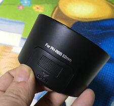 PH-RBB 52mm Lens Hood For Pentax DA 50-200mm F4-5.6 ED