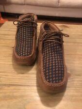 Twisted X Men's Shoes