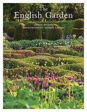 ENGLISH GARDEN - BUCHAN, URSULA/ LAWSON, ANDREW - NEW BOOK