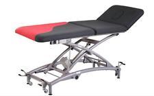 """Massageliege, Therapieliege """"Accubo S """" elektr. oder hydraulisch höhenverstellb."""