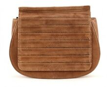 FREDsBRUDER Shoulder Bag Layer Bee Almond