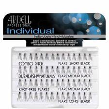 Ardell Individual Duralash Naturals False Eyelashes 56 Lashes Black or Brown!