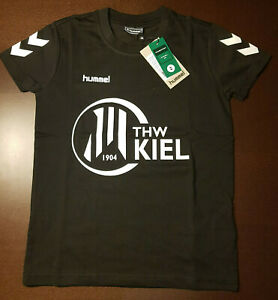Hummel Herren HMLGO COTTON LOGO T-SHIRT S//S Asphalt Tee Handball Freizeit Shirt