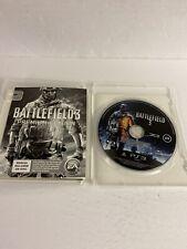 Battlefield 3 edición Premium PS3 PlayStation 3