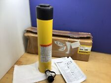 Enerpac Rc2512 Hydraulic Cylinder 25 Ton 12� Stroke 10,000 Psi New