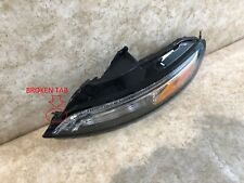 2014 2015 2016 2017 JEEP CHEROKEE DRIVERS LEFT SIDE LED HEADLIGHT OEM