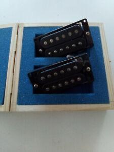 PICK-UP HUMBUCKER Marchetti PER chitarra ELETTRICA modello LES Paul  o affini,