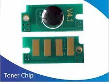 1 Dell Toner Reset Chip  Cartridge Cyan H625cdw/H825/S2825 Series High Cap.