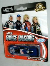 1:64 ACTION LIONEL 2013 ROBERT HIGHT AAA AUTO CLUB FORD MUSTANG FUNNY CAR NHRA