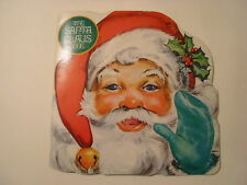 The Santa Claus Book, Eileen Daly, Florence Winship, 1981, 11th