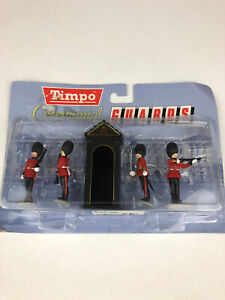 Timpo Ceremonial Guards And Sentry Box 43101