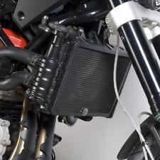 Husqvarna Nuda 900R R&G Racing Radiator Guard RAD0114BK Black