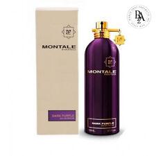 MONTALE Dark Purple per Donna 100ml Eau de Parfum