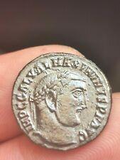 Maximin II Daia , splendide follis , Antioche 312 ( GENIO AVGVSTI ANT) 3,54 g
