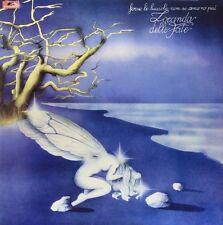 Locanda Delle Fate - Forse Le Lucciole Non [New Vinyl] Italy - Import