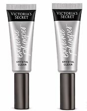 Victoria's Secret Extreme Lip Plumper~Crystal Clear~2 Tubes NEW