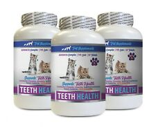cat dental care - CAT TEETH AND GUM HEALTH 3B - cat mineral supplement