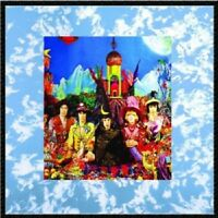 THE ROLLING STONES 'THEIR SATANIC MAJESTIES...' CD NEW+